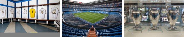 Hotel Madrid centro - Anaco Sports