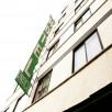 Hotell Madrid · Hotell Anaco