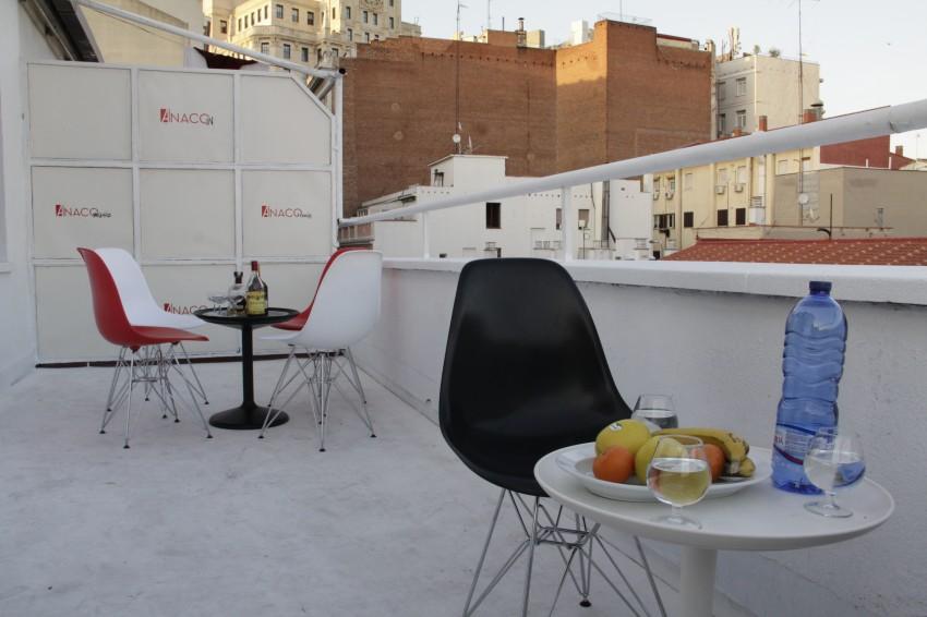 Cheap Hotels Madrid Hotel Anaco