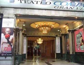 Teatro Compac