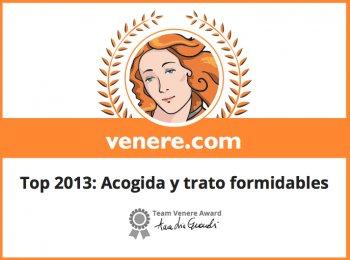 Premio Venere 2013