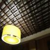 Lámparas cutomizadas al espacio