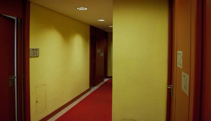 Alojamiento centro Madrid 5