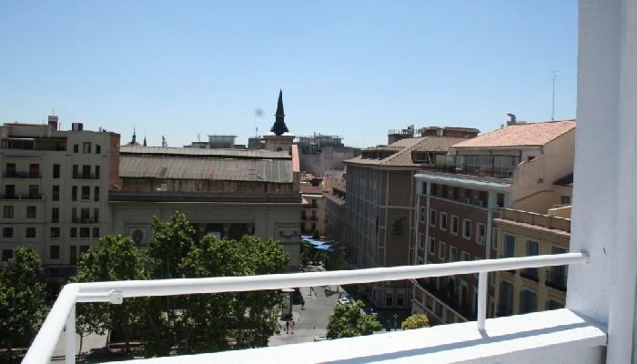 hotel centro Madrid 1