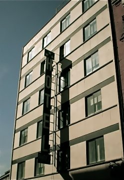 Hotel centro Madrid